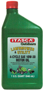 ITASCA-LAWNMOWER-UTILITY