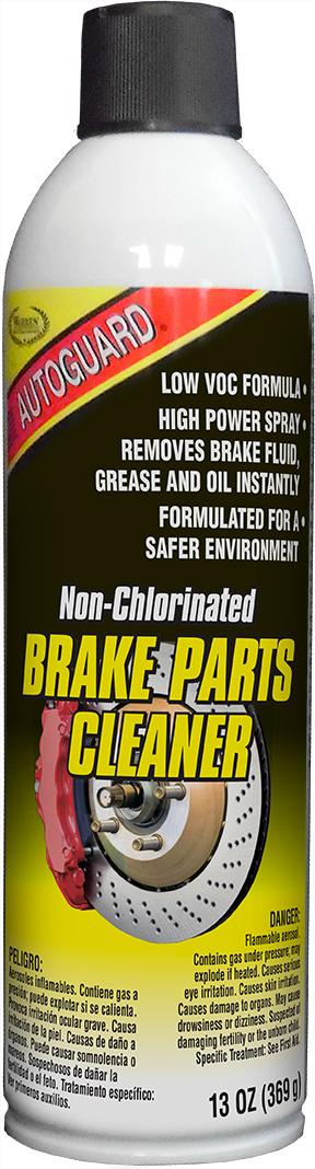 AG Brake Parts Cleaner