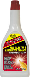AG Fuel Injector & Carb Cleaner