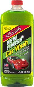 AUTOGUARD CAR WASH