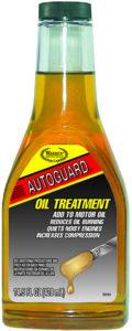AG Oil Treatment ft